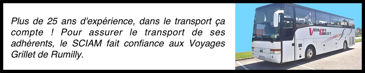 Voyages Grillet